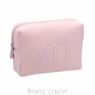 Dior - DIor化粧ポ―チピンク
