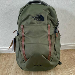 THE NORTH FACE - 新品 ノースフェイス リュック Elevated Pivoter バックパック