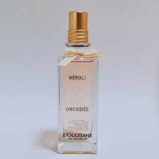 L'OCCITANE - 未使用に近い ロクシタン オーキデ プレミアムオードトワレ 75ml 香水
