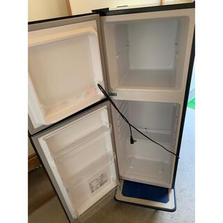 大阪市近郊配達します!2020年製 美品 冷蔵庫 (冷蔵庫)