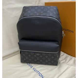 LOUIS VUITTON - 美品ルイヴィトン モノグラム・エクリプス タイガ リュックサック M30230