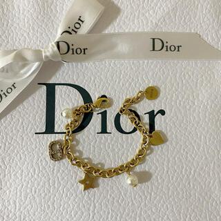 Dior - DIOR ビンテージブレスレット