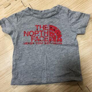 THE NORTH FACE - ノースフェイス Tシャツ 80
