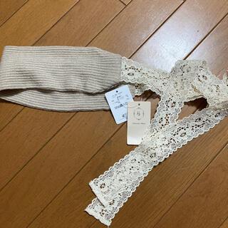 サマンサモスモス(SM2)の新品 SM2 定価2750円(ヘアバンド)