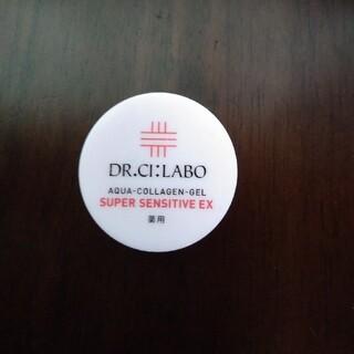 ドクターシーラボアクアコラーゲンジェルスーパーセンシティブ ex(オールインワン化粧品)