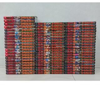 集英社 - 送料無料キングダム全巻セット1-61 61冊全巻 送料込みKINGDOM