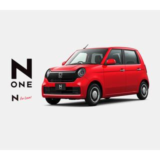 ホンダ(ホンダ)のホンダ純正 新型N-ONE original ホイール 新車外し (ホイール)