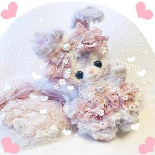 ステラルー(ステラ・ルー)の♡ チョコプリン様 専用出品 ♡(ぬいぐるみ)