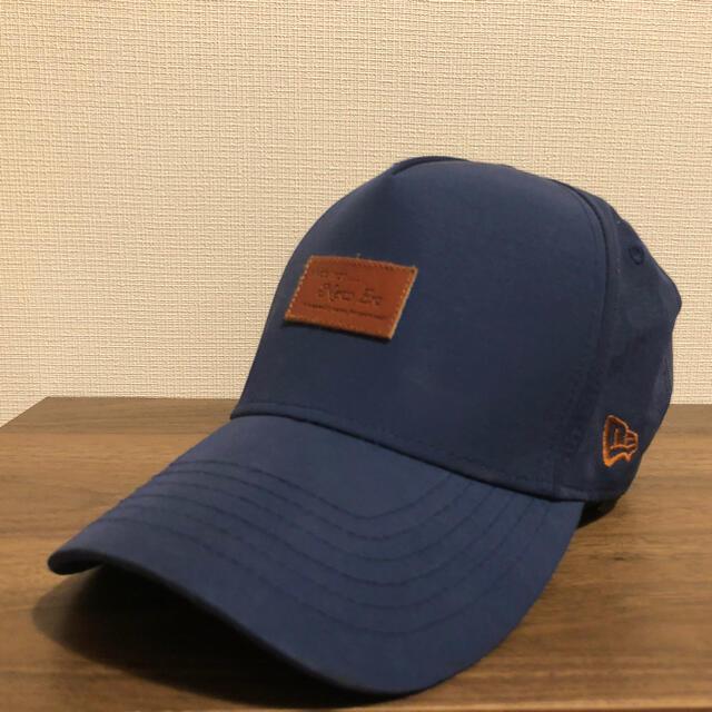 NEW ERA(ニューエラー)のニューエラキャップ メンズの帽子(キャップ)の商品写真