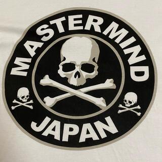 マスターマインドジャパン(mastermind JAPAN)のmastermind サークルスカル Tシャツ M マスターマインド(Tシャツ/カットソー(半袖/袖なし))