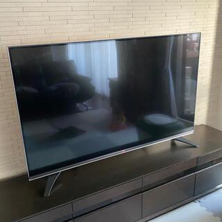 エルジーエレクトロニクス(LG Electronics)のみおな様専用 LG テレビ 60UH7500 4K対応 デジタルハイビジョン液晶(テレビ)