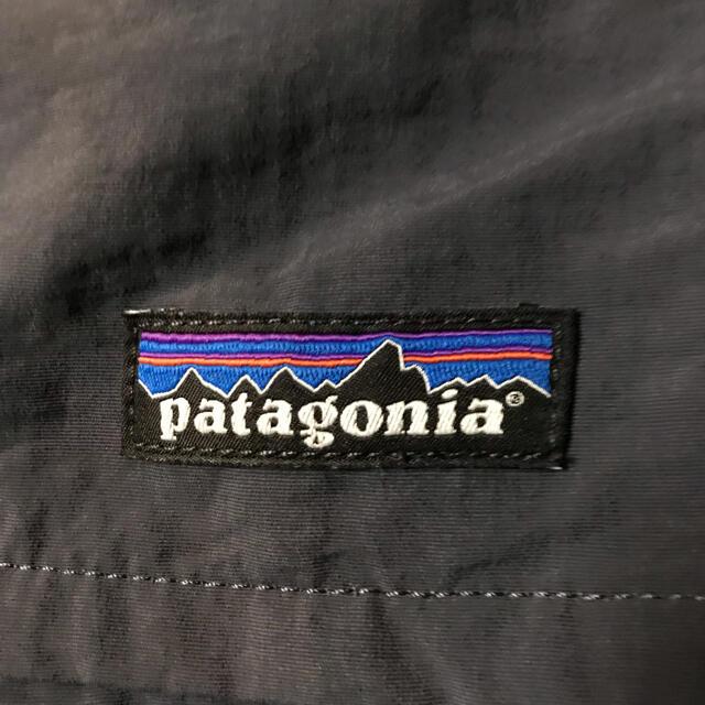 patagonia(パタゴニア)のパタゴニア スモルダーブルー Sサイズ メンズのパンツ(ショートパンツ)の商品写真