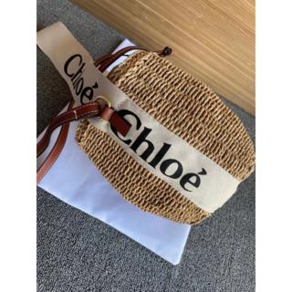 Chloe - Chloe クロエ バスケットカゴバッグ