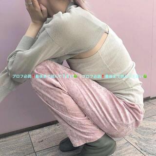 BEAUTY&YOUTH UNITED ARROWS - 定価2.4万 TANトップスroku 6 mame TOGA PERVERZE