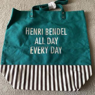 ヘンリベンデル(Henri Bendel)のHENRI BENDEL トートバッグ 新品未使用(トートバッグ)