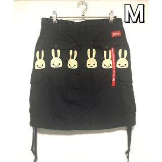 CUNE - CUNE スカート 黒 M