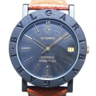 BVLGARI - ブルガリ 腕時計 ブルガリブルガリ BB33VLD
