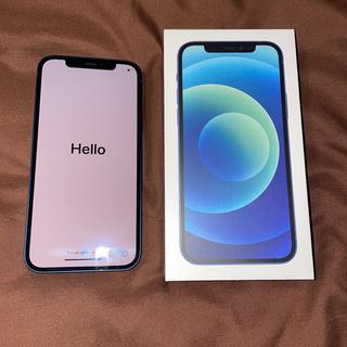 Apple - 値下げ中iPhone12/L/64GB au SIMフリー