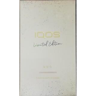 アイコス(IQOS)のIQOS 3 DUO 本体 ムーンシルバー 2台(タバコグッズ)