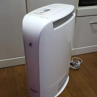 Panasonic - Panasonic 除湿機 衣類乾燥除湿機