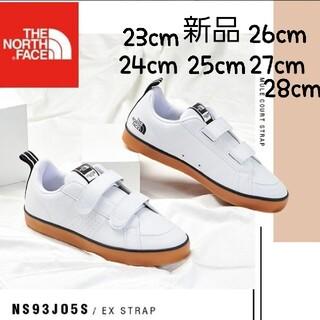 THE NORTH FACE - THE NORTH FACE ノースフェイス スニーカ 新品 シューズ 27cm