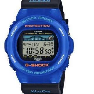 G-SHOCK - 新品 G-SHOCK GWX-5700K-2JR イルクジ 2021 CASIO