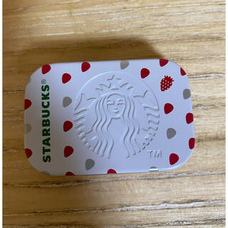 Starbucks Coffee - スターバックス アフターコーヒーミント ストロベリー