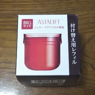 ASTALIFT - アスタリフト ジェリーアクアリスタ 60g レフィル(ビッグサイズ)