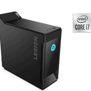 Lenovo T550i i7 10700 16g 512gb+2TB