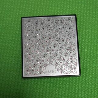 オーブクチュール(AUBE couture)のオーブクチュールアイシャドウ515ブラウン系(アイシャドウ)