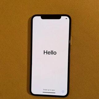 Apple - iPhone 11 Pro シルバー 256 GB SIMフリー