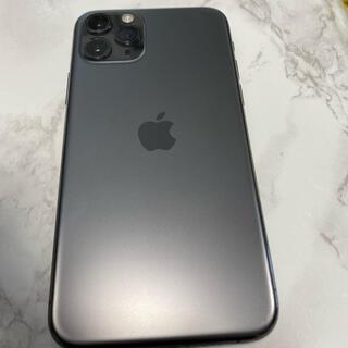iPhone - iPhone11pro 256 SIMフリー