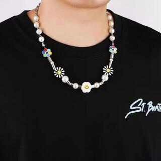 CACTUS FLAME FLOWER necklace サルーテ SALU6