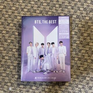 防弾少年団(BTS) - BTS 防弾少年団 アルバム THE BEST         <初回限定盤C>