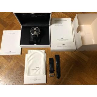 インターナショナルウォッチカンパニー(IWC)の最終価格 iwc ポルトギーゼ マーク12  ポートフィノ(腕時計(アナログ))