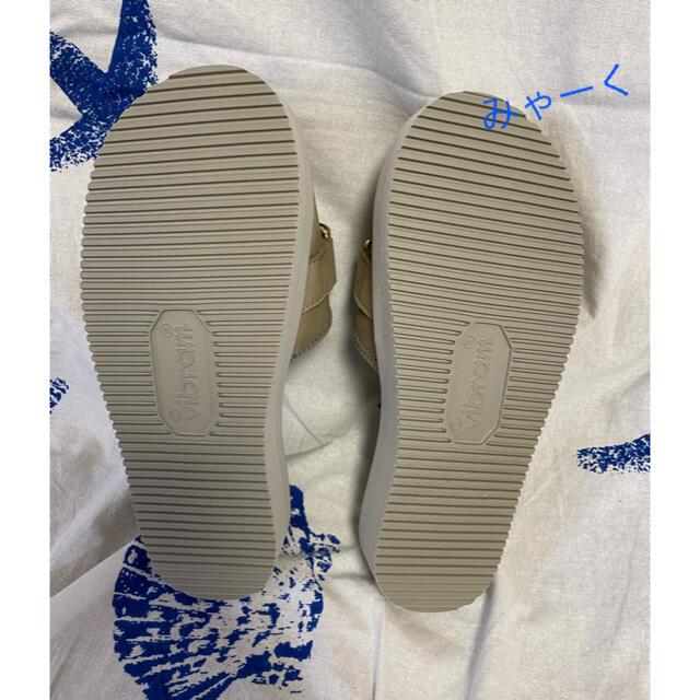 L'Appartement DEUXIEME CLASSE(アパルトモンドゥーズィエムクラス)の【SUICOKE/スイコック】Sandal レディースの靴/シューズ(サンダル)の商品写真