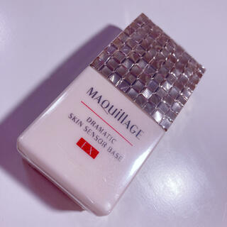 MAQuillAGE - MAQuillAGEドラマティックスキンセンサーベースEX  ミニサイズ10mL