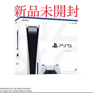 PlayStation - 【新品】 SONY プレステーション5 プレステ5 本体
