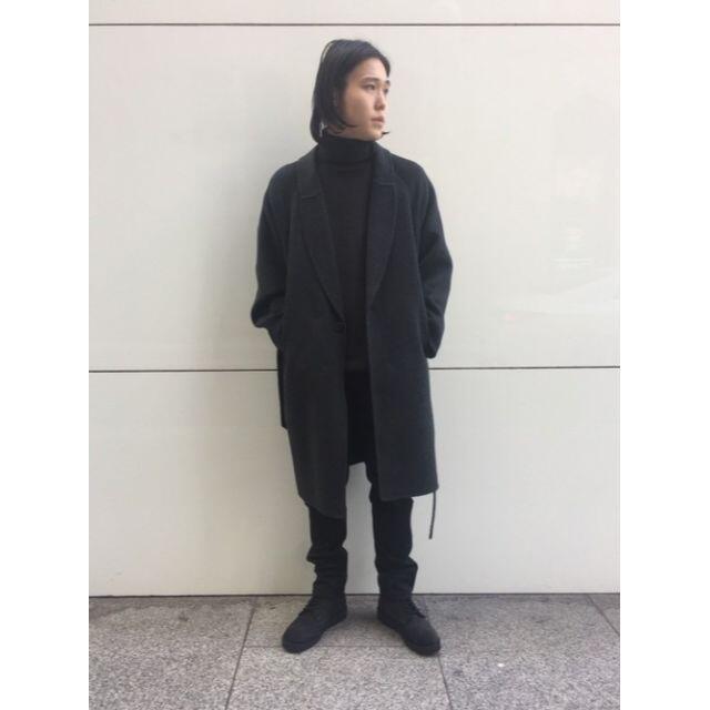 18aw Atelier Beton モーニング コート 3 メンズのジャケット/アウター(その他)の商品写真