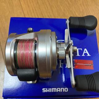 SHIMANO - SHIMANO オシアカルカッタ200hg