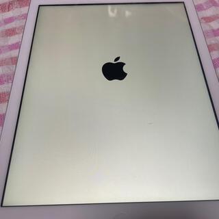 【ジャンク】iPad AIR(タブレット)