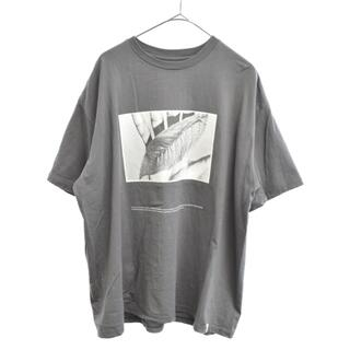 Graphpaper グラフペーパー 半袖Tシャツ