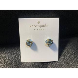 kate spade new york - キラキラ♡ Kate Spade ピアス