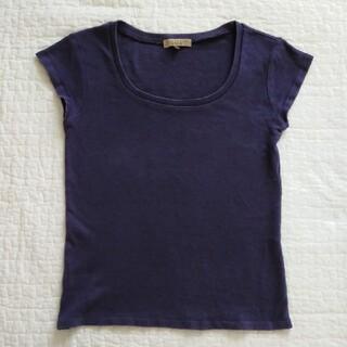 プロポーションボディドレッシング(PROPORTION BODY DRESSING)のPROPORTION BODY DRESSING ネイビーTシャツ(Tシャツ(半袖/袖なし))