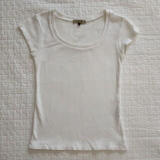 PROPORTION BODY DRESSING - PROPORTION BODY DRESSING ホワイトTシャツ