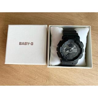 ベビージー(Baby-G)のCASIO Baby-G 腕時計(腕時計)