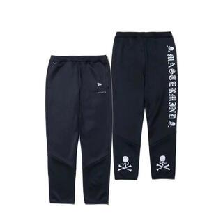 マスターマインドジャパン(mastermind JAPAN)のMastermind New Era Warm Up Pants L パンツ(その他)