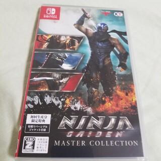 ニンテンドースイッチ(Nintendo Switch)のNINJA GAIDEN: マスターコレクション Switch(家庭用ゲームソフト)