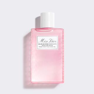 ディオール(Dior)のミス ディオール ハンド ジェル DIOR  限定 ギフト対応(その他)