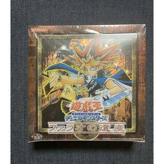遊戯王 - 遊戯王 ファラオの遺産 絶版Box